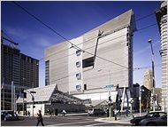 Thom Mayne - Federal Building - San Francisco - Architecture Review - New York Times