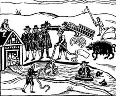10 Tests For Guilt at the Salem Witch Trials - Listverse