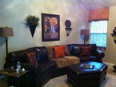 Safari Living Room Picture For: Interior Transform Photoshop Contest    Pxleyes.com | Safari Decor | Pinterest | Safari Theme, Themed Rooms And  Safari