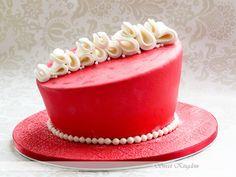 Sweet Kingdom: Birthday cakes for neighbor ladies/ Рожден ден по съседски