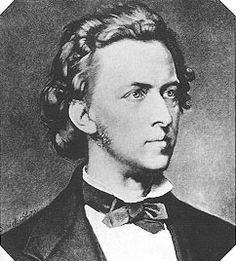 Oh Chopin. Thanks for being you and playing me music while I write awful papers.