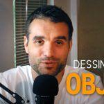 L'ASTUCE SIMPLE POUR DESSINER DES OBJETS
