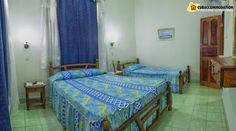 Detalle de la habitación 2. Cienfuegos, Villa, Bed, Furniture, Home Decor, Decoration Home, Stream Bed, Room Decor, Home Furnishings