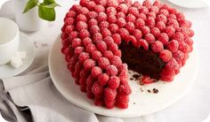 Mother's Day Brunch Recipe Ideas - Driscoll's®
