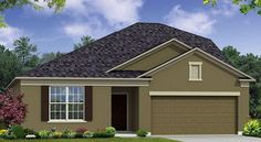 New Home Builders, New Homes Riverview, Florida Family Homes, Home And Family, New Homes, Riverview Florida, Taylor Morrison, New Home Communities, New Home Builders, Resort Style, Car Garage