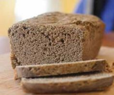 This wholesome, hearty Buckwheat Yeast Bread stands up well on the counter for three days. After the first day, warm slices in your toaster before eating. Slice the bread before freezing; there s no gum in it so it s more crumbly if sliced after being in the freezer. For best results, do not replace the eggs in this recipe.