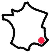 Camping provence situé en Région PACA, dans les Alpes de Haute Provence 04, AHP