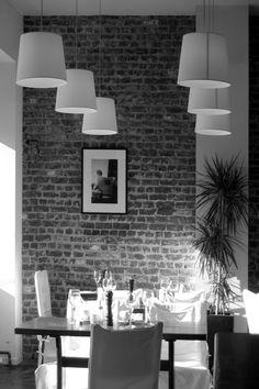 Cafe&Restaurant Dekorasyonu