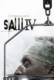 Saw IV en Streaming HD [1080p] gratuit en illimité - Le Tueur au puzzle et sa protégée, Amanda, ont disparu, mais la partie continue.
