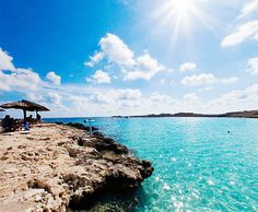 Menorca. Que fantastico!