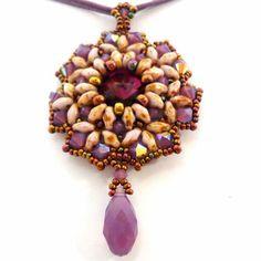 Free Beaded Jewelry Tutorials | Brand New