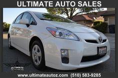 2011 Toyota Prius $11799 http://ultimateauto.v12soft.com/inventory/view/9901892