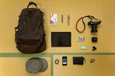 Essentials: Eddie Eng  PHOTOGRAPHER
