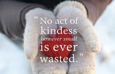 40 Acts of Christmas Kindness