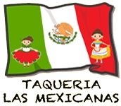 Taqueria Las Mexicanas Home of the Authentic Mexican Food and Home Made Salsas. Best Mexican Restaurant in Caldwell, Verona, Fairfield.