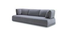 Arflex - Prodotti - divani - PAPOOSE