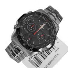 A-Watches.com - Casio Watch EQS-1000DB-1AVDR, $293.00 (http://www.a-watches.com/eqs-1000db-1avdr/)