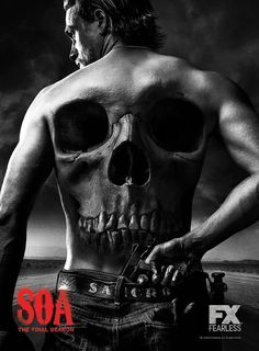 Hijos de la anarquía - Sons of Anarchy - 7ª Temporada (2014) | Las consecuencias de la mentira... Una de mis series preferidas de los últimos años se despide con una temporada...