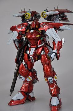1/60 AGX-04/A1 Gerbera Tetra Kai [G-System]: Remodeled by Steel Steel: Photoreview [WIP too] No.20 Wallpaper Size Images