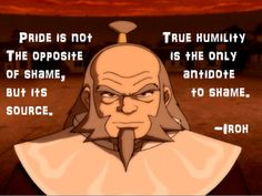 23 Awe-Inspiring Quotes from Avatar: The Last Airbender