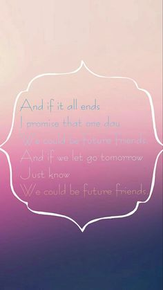 Future Friends by Superfruit