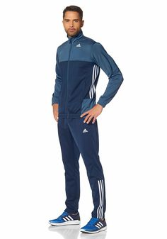 Clothing Hacks, Mens Clothing Styles, Track Suit Men, Tracksuit Bottoms, Fashion Joggers, Adidas Outfit, Adidas Performance, Mode Online, Sport Fashion