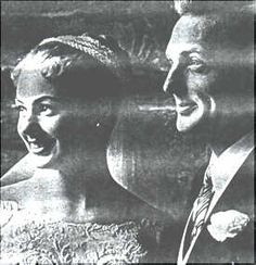"August 5th, 1956   Shirley Jones and Jack Cassidy took their marriage vows at the New Church of Jerusalem   in Cambridge, Mass. They were married on campus where they   had been performing in ""The Beggar's Opera"". In fact, they got married between their matinee and evening performance."