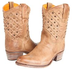 Found them! Miranda Lambert's boots from Self mag cover.