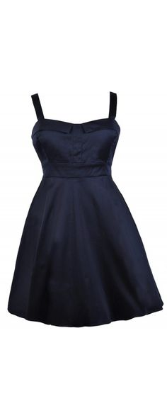 Lily Boutique Cheerful Occasion Fit and Flare Dress in Navy- Plus Size, $50 Cute Plus Size Dress, Navy Plus Size Dress, Blue Plus Size Party Dress, Navy Plus Size Party Dress, Navy Plus Size A-Line Dress, Navy Cocktail Dress, Cute Navy Dress, Navy Blue Sundress www.lilyboutique.com