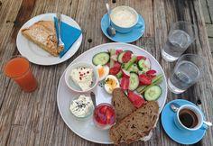 Himmelblau#wien#vienna#breakfast