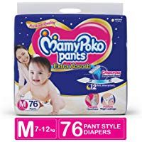 MamyPoko Pants Extra Absorb Diaper Medium Pack of 1 Huggies Diapers, Gentle Baby, Amazon Baby, Wet Wipe, Baby Store, Baby Gifts, Things To Come, Medium, Pants