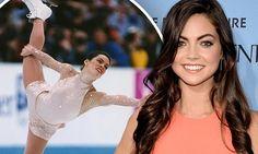 Caitlin Carver set to play skater Nancy Kerrigan in biopic I, Tonya