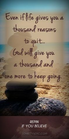 A thousand reasons quotes religious quote god trust faith believe christ quote religious quotes religion religion quote religion quotes Now Quotes, Quotes About God, Faith Quotes, Bible Quotes, Great Quotes, Inspirational Quotes, Motivational, Quotable Quotes, Funny Quotes