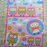 owl cot quilt 55 quietplay