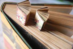 Miniature Books   por Ylang Garden