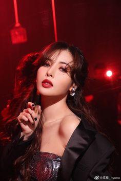 Hyuna at YSL event in Shanghai I Love Girls, Cool Girl, My Girl, Hyuna Twitter, Kpop Girl Groups, Kpop Girls, Cara Delevingne, Hyuna Photoshoot, 19 Days Manga Español