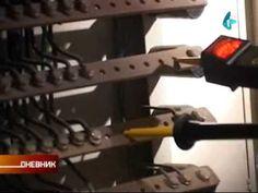 Електрична струја - YouTube
