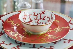 Place Setting Ideas for a Spring Table: Set the Unexpected