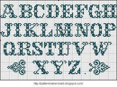 Alphabete+u.+Muster+zum+Waschezeichnen+und+Sticken+iii+08.jpg (650×487)                                                                                                                                                                                 もっと見る