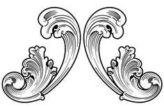 Resultado de imagen para ornaments vector