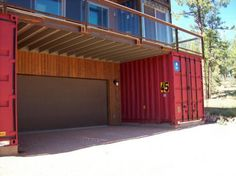05_detailed_garage_entrance.jpg (534×400) | Container ...
