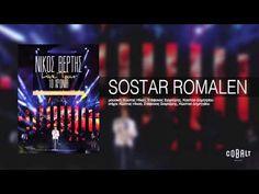 Νίκος Βέρτης - Sostar Romalen | Nikos Vertis - Sostar Romalen - Live Tour 10 Χρόνια - YouTube