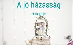 A boldog házasság receptje | MaiMóni Snow Globes, Inspiration, Biblical Inspiration, Inhalation