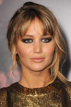Jennifer Lawrence - Die Haarfarbe der Stars: Blond!