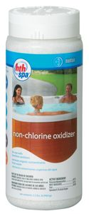 HTH Spa Non-Chlorine Oxidizer