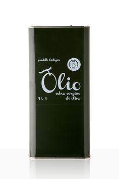 Olio Extravergine d'Oliva IGP SICILIA certificato bio 10 litri (2 latte da 5 litri) Latte, Coffee, Drinks, Kaffee, Drinking, Beverages, Cup Of Coffee, Drink, Beverage