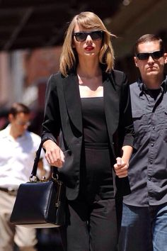 Taylor in NYC 7/11/2014