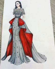 Dress Designs Sketches Fashion Designers You are in the right place about fashion sketches illus Dress Design Drawing, Dress Design Sketches, Fashion Design Sketchbook, Dress Drawing, Fashion Design Drawings, Costume Design Sketch, Dress Designs, Fashion Sketches, Fashion Model Drawing
