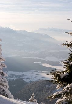 Photo - Austrian II by tigaer on DeviantArt Deviantart, River, Mountains, World, Outdoor, Christmas, The World, Yule, Outdoors