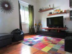 Apartamento  T2 / Amadora, Mina Contemporary, Rugs, Home Decor, Lisbon, Homes, Farmhouse Rugs, Home Interior Design, Rug, Decoration Home